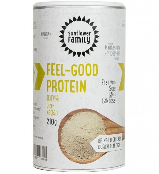 Bio Feel-Good Protein