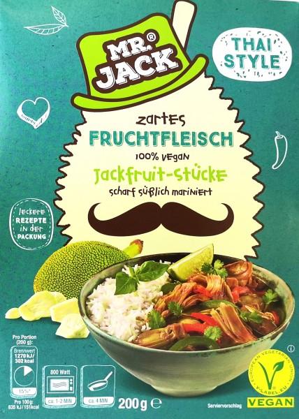 Jackfrucht-Stücke Thai Style 200g