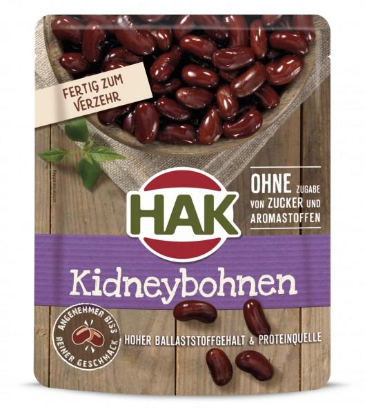 HAK Kidneybohnen 225g (MHD 12.2020)