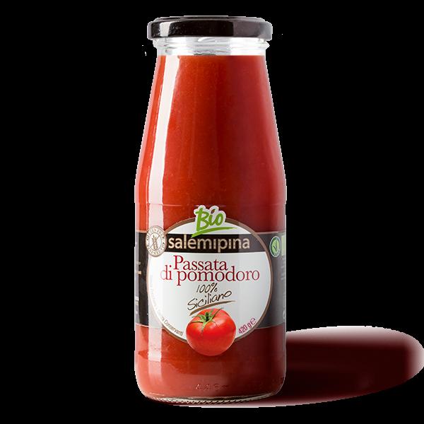 Bio Tomaten Passata - 420g
