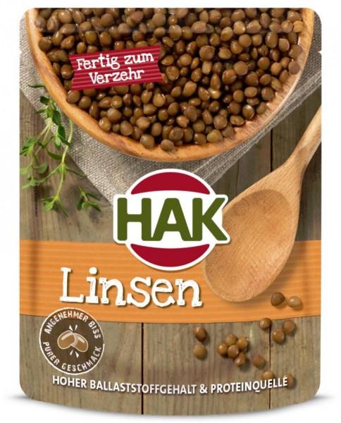 HAK Linsen
