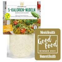 5 Kalorien Low Carb Algen Nudeln